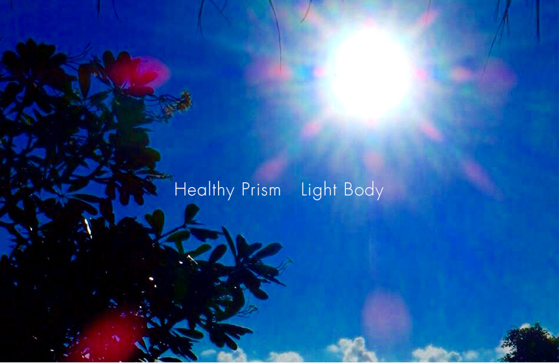 Healthy Prism   Light Body